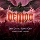 【送料無料】 Demon / Devil Rides Out