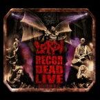 【送料無料】 Lordi ローディ / Recordead Live - Sextourcism In Z7 (2CD+Blu-ray) 輸入盤 【CD】