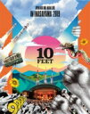 【送料無料】 10-FEET / 10-FEET OPEN AIR ONE-MAN LIVE IN INASAYAMA 2019 【初回生産限定盤】(Blu-ray) 【BLU-RAY DISC】