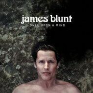 【送料無料】 James Blunt ジェームスブラント / Once Upon A Mind 【CD】