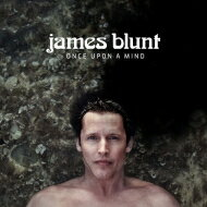 James Blunt ジェームスブラント / Once Upon A Mind 【LP】