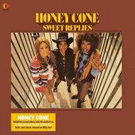 HoneyCone/SweetReplies【LP】
