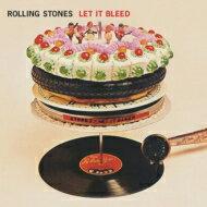 洋楽, アーティスト名・R Rolling Stones Let It Bleed (50th Anniversary Limited Deluxe Edition)() LP