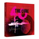 Cure キュアー / 40 Live Curaetion 25 + Anniversary [Deluxe Box Set] (2DVD+4CD) 【DVD】