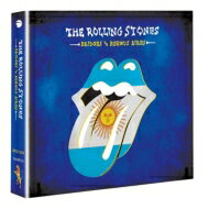 Rolling Stones ローリングストーンズ / Bridges To Buenos Aires(Live At Estadio Monumental, : Buenos Aires, Argentina, 1998)(DVD+2CD) 【DVD】