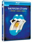 Rolling Stones ローリングストーンズ / Bridges To Buenos Aires(Live At Estadio Monumental, : Buenos Aires, Argentina, 1998)(SD Blu-ray) 【BLU-RAY DISC】