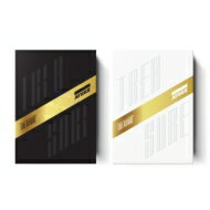 韓国(K-POP)・アジア, 韓国(K-POP) ATEEZ 1st Album: TREASURE EP.FIN: ALL TO ACTION () CD