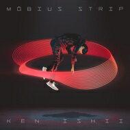 【送料無料】KenIshiiケンイシイ/MobiusStrip【初回生産限定盤B】(+CD-EXTRA)【CD】