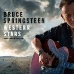 【送料無料】 Bruce Springsteen ブルーススプリングスティーン / Western Stars - Songs From The Film 【CD】