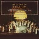 【送料無料】 Beethoven ベートーヴェン / 『フィデリオ』全曲 カール・ベーム&ベルリン・ドイツ・オペラ、ルー