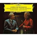 【送料無料】 Beethoven ベートーヴェン / ヴァイオリン・ソナタ全集 イェフディ・メニュー