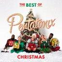 Pentatonix / Best Of Pentatonix Christmas (2枚組アナログレコード) 【LP】