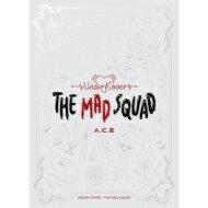 韓国(K-POP)・アジア, 韓国(K-POP) A.C.E 3rd Mini Album: UNDER COVER: THE MAD SQUAD CD