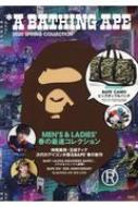 A Bathing Ape book A BATHING APE? 2020 SPRING CO...