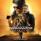 【送料無料】 ターミネーター: ニュー・フェイト / Terminator: Dark Fate 輸入盤 【CD】
