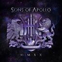 Sons Of Apollo / Mmxx 輸入盤 【CD】