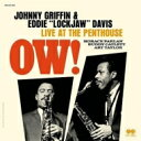 【送料無料】 Johnny Griffin / Eddie