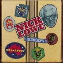 【送料無料】 Nick Lowe / Los Straitjackets / Walkabout 輸入盤 【CD】