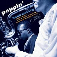 レコード, ジャズ  Hank Mobley Poppin (180 Tone Poets) LP