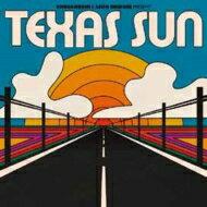 Khruangbin / Leon Bridges / Texas Sun 輸入盤 【CD】