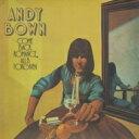 【送料無料】 Andy Bown / Come Back Romance All Is Forgiven <紙ジャケット> 輸入盤 【CD】