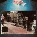 四人囃子 ヨニンバヤシ / '73四人囃子 +1 【Hi Quality CD】