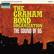Graham Bond Organisation / Sound Of 65 【CD】
