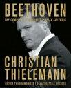【送料無料】 Beethoven ベートーヴェン / 交響曲全集、ミサ・ソレムニス クリスティアーン・ティーレマン&ウィーン・フィル、シュタ