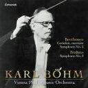 【送料無料】 Beethoven ベートーヴェン / ベートーヴェン:交響曲第5番『運命』、序曲『コリオラン』、ブラーム