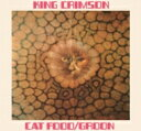 King Crimson キングクリムゾン / Cat Food (50th Anniversary Edition) 輸入盤 【CD】