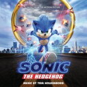 【送料無料】 ソニック・ザ・ムービー / Sonic The