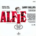 【送料無料】 Sonny Rollins ソニーロリンズ / Alfie (Uhqcd)(Mqa-c