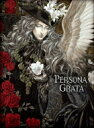 KAMIJO  Persona Grata 初回限定盤BOOK CD Maxi