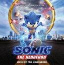 【送料無料】 ソニック・ザ・ムービー Sonic The H