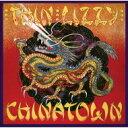 Thin Lizzy シンリジー / Chinatown(180グラム重量盤レコード) 【LP】