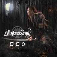【送料無料】 Allegiance Reign / Ei Ei O 【CD】