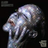Alanis Morissette アラニスモリセット / Such Pretty Forks In The Road 輸入盤 【CD】