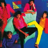 洋楽, アーティスト名・R Rolling Stones Dirty Work (Half Speed Master)() LP