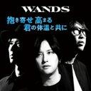 Wands ワンズ / 抱き寄せ 高まる 君の体温と共に 【CD Maxi】