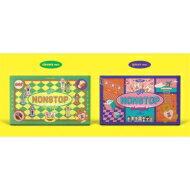 韓国(K-POP)・アジア, 韓国(K-POP) OH MY GIRL 7th Mini Album: NONSTOP () CD