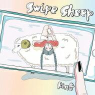 【送料無料】Rin音/swipesheep【CD】