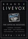 【送料無料】 Brand X ブランドエックス / Livevox / The Official Bootleg (6CD) 【CD】
