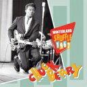 【送料無料】 Chuck Berry チャックベリー / Winterland Shuffle 1967 【CD】