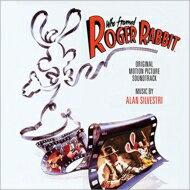 【送料無料】 Who Framed Roger Rabbit 輸入盤 【CD】