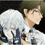 【送料無料】 「PROJECT SCARD」 キャラクターソング コウガ & イツキ 【CD】