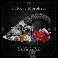 邦楽, インディーズ  Unlucky Morpheus Unfinished CD
