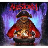 【送料無料】 Alestorm / Curse Of The Crystal Coconut クリスタル ココナッツの呪い 【CD】