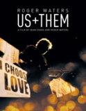 Roger Waters ロジャーウォーターズ / US+THEM (Blu-ray) 【BLU-RAY DISC】