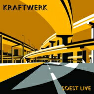洋楽, ロック・ポップス  Kraftwerk Soest Live 1970 CD