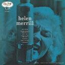 【送料無料】 Helen Merrill ヘレンメリル / Helen Merrill (Uhqcd